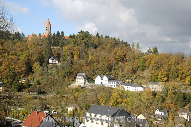 8 things to see and do in Luxembourg
