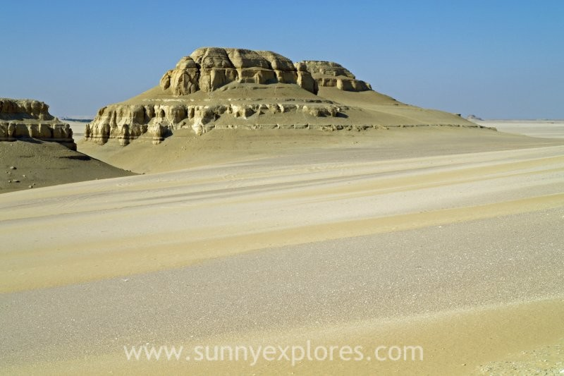 Exploring the el-Fayoum Oasis in Lower Egypt