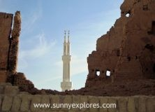 Exploring Dakhla Oasis in Egypt's Western Desert