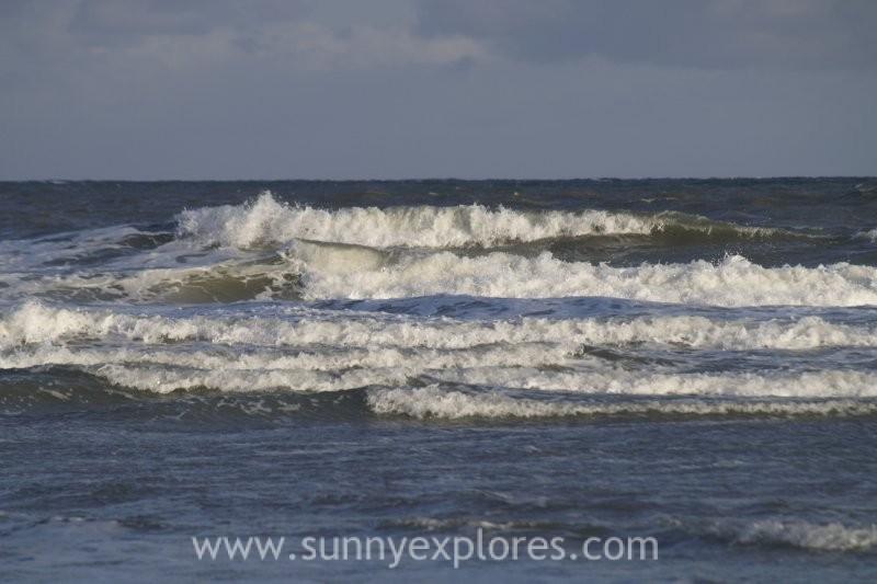 SUNNY EXPLORES » Island time: the Dutch Waddenisland Vlieland