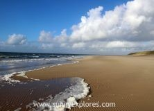 6 reasons to visit the island Ameland part 2