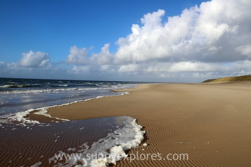 6 reasons to visit the island Ameland, part 2