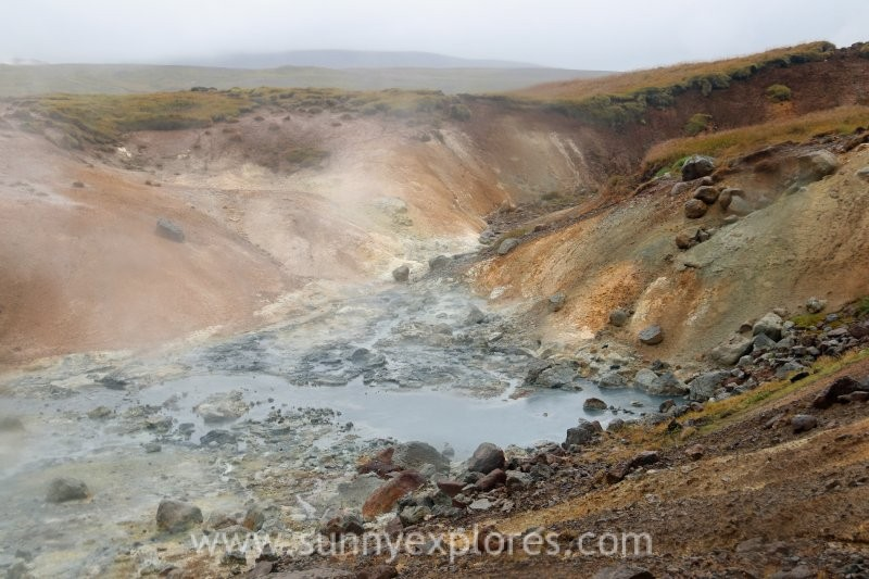 What to see and do in the Reykjanes peninsula in Iceland