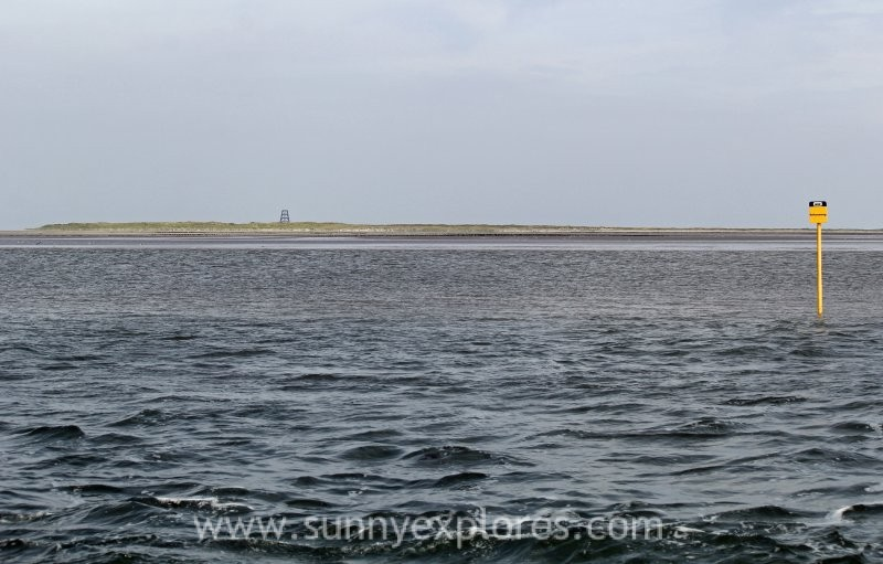 Exploring the Netherlands: expedition Rottumeroog