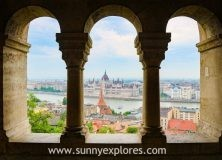 What to see and do in Budapest, Hungary